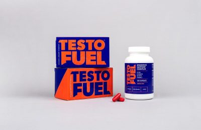 Testofuel Review: All You Should Know About This T-Booster