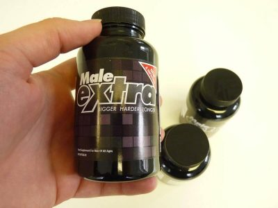 Male Extra Review: All You Should Know About This Male Enhancement Pill