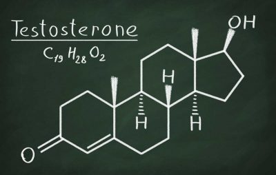 3 Best Natural Testosterone Boosters For Muscle Gain