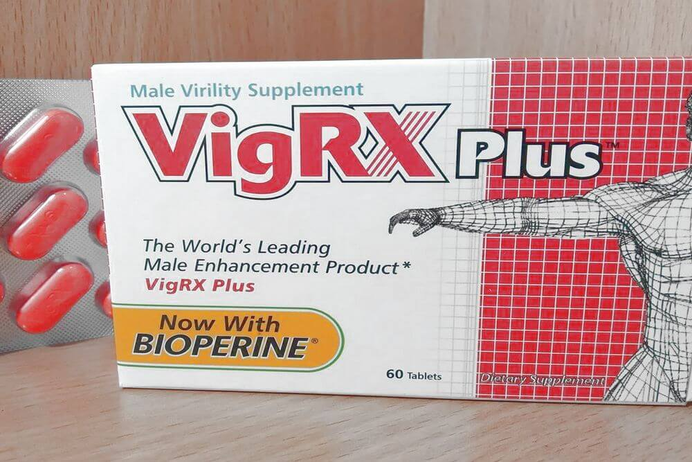 vigrx plus caps