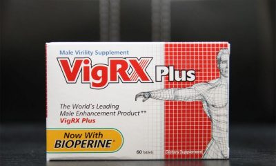 VigRX Plus Review: All You Should Know About This Male Enhancement Pill